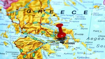 Κουίζ – Κρεμάλα: Μπορείς να βρεις 10 μέρη της Ελλάδας απ' το παραδοσιακό τους φαγητό η γλύκισμα;