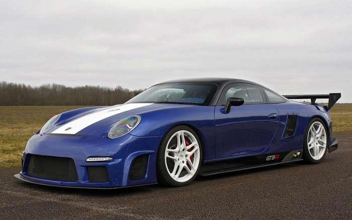 Αυτό το Bugatti που θέλω: Τα 5 πιο γρήγορα αμάξια που είδαμε