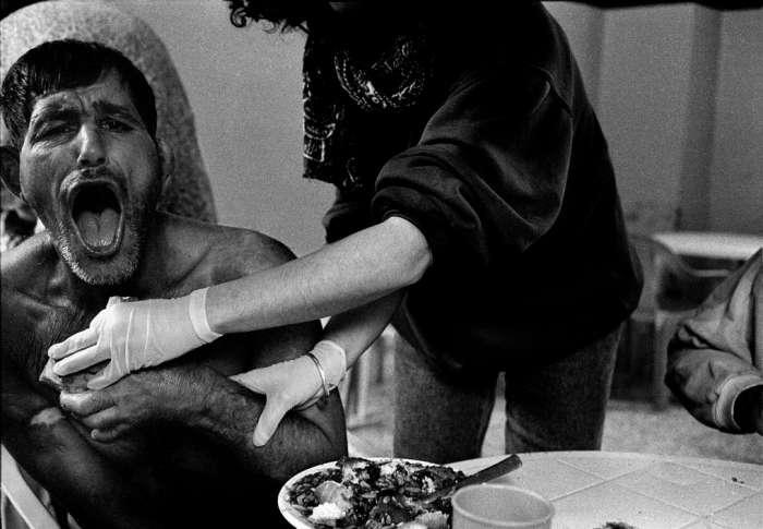 Ψυχιατρείο Λέρου: Η ιστορία των ζωντανών-νεκρών