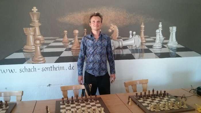 48 εναντίον 1: Το πείραμα του «παλατιού της μνήμης» που δημιούργησε έναν υπεράνθρωπο σκακιστή