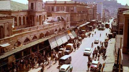 Άλλη χώρα: 15 αδιανόητες φώτο της Ελλάδας πριν 60 χρόνια (Pics)