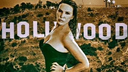 Οι ταινίες που θα έπαιζε η Βάνα Μπάρμπα αν είχε πει το ναι στον Γουάινσταϊν (Pics)