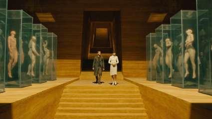 Blade Runner και Blade of Immortal στη Σίκαλη: Οι ταινίες της εβδομάδας