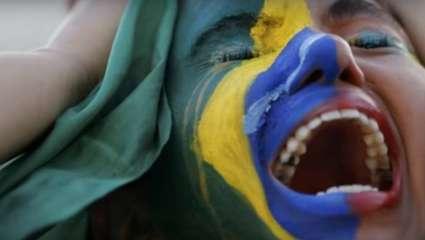 Όχι άλλη ντροπή στην ιστορία της εθνικής Βραζιλίας!