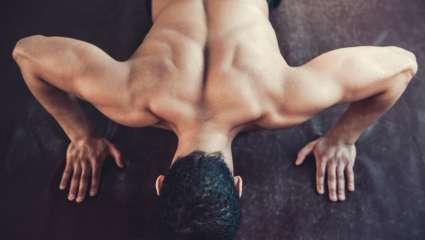 Burpees: Βάλε αυτή την άσκηση στο πρόγραμμα σου ΟΠΩΣΔΗΠΟΤΕ!