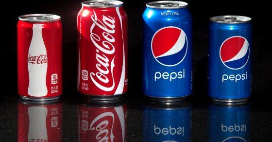 0eb176ca31d Το μυστικό είναι στη γεύση»: Το ευφυές τρικ της Pepsi που την έκανε ...