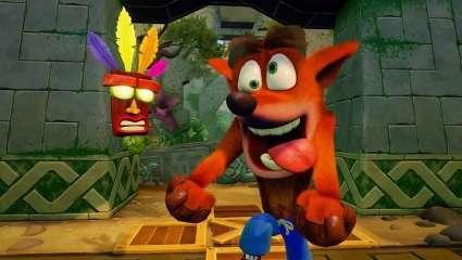 Crash Bandicoot: Το μεγαλύτερο κόλλημα ever στο Playstation