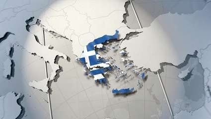 Κουίζ – Κρεμάλα: Μπορείς να αναγνωρίσεις 10 νομούς της Ελλάδας μόνο από το σχήμα τους στον χάρτη;