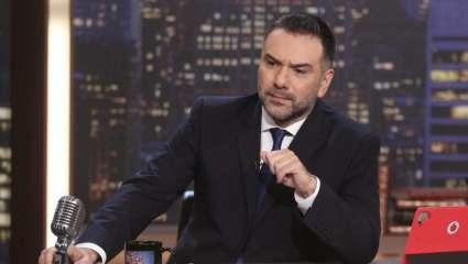 Γρηγόρης Αρναούτογλου: Γιατί τον κράζει όλο το Twitter;