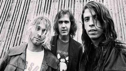Nirvana, Soundgarden, Pearl Jam, Alice In Chains: Οι μπαντάρες που ανέστησαν το ροκ στα 90s