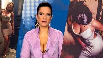 Παλιές και νέες: Οι 3 πιο εντυπωσιακές παρουσιάστριες ειδήσεων στην ελληνική tv (Pics)