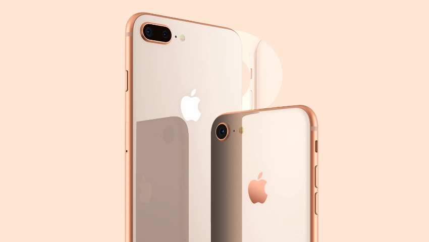 iPhone 8 που… φουσκώνει μόνο του και στην Ελλάδα – Ελαττωματικά μοντέλα ανοίγουν στα δύο (Pics)