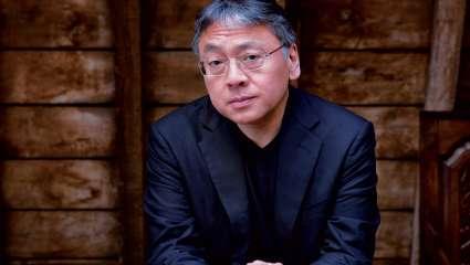 Kazuo Ishiguro: Στ΄απομεινάρια μιας εποχής κατέκτησε το Νόμπελ