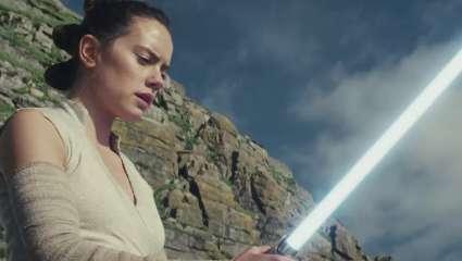 The Last Jedi: Το νέο trailer δίνει «ανάσα» σε μια τρελή θεωρία