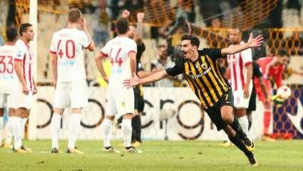 Τα 5 γκολ της ΑΕΚ που έχουν πανηγυρίσει πιο τρελά οι οπαδοί της την τελευταία 10ετία
