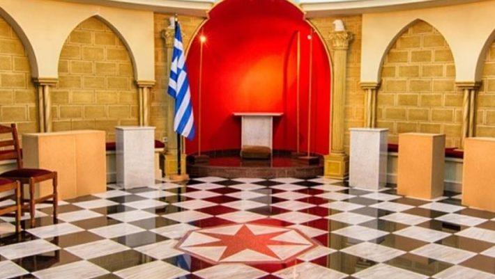 Ο μύθος του μασονισμού: Τα πιο γνωστά μέλη της μασονικής στοάς στην Ελλάδα (Pics)