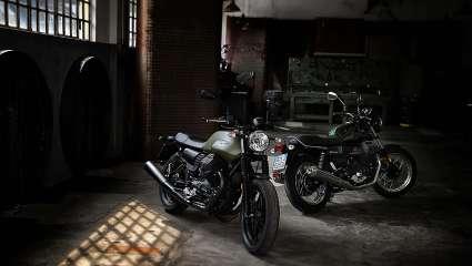 Φθινοπωρινή προσφορά Moto Guzzi!
