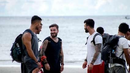 Nomads spoiler: Οι 2 παίκτες που κινδυνεύουν να γυρίσουν στην Ελλάδα λόγω τραυματισμού