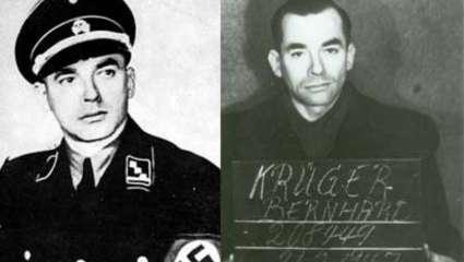 Επιχείρηση Μπέρνχαρντ: Το σχέδιο των Ναζί για να διαλύσουν τον κόσμο