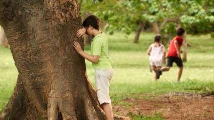 Πατητό ή μήλα; Τα 5 παιχνίδια που παίζει και θα παίζει κάθε γενιά
