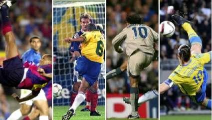 10 «άρρωστες» ποδοσφαιρικές εμπνεύσεις που δεν θα ξεχάσεις ποτέ!