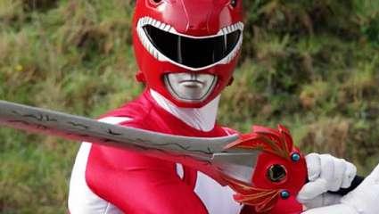 Ένας Power Ranger έρχεται στο AthensCon! (Vid)
