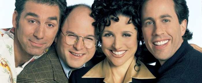 Curb your enthousiasm: Το sitcom που κάνει τα «Φιλαράκια» να μοιάζουν... μέτρια