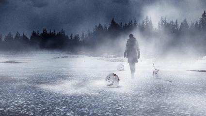 Ο «Χιονάνθρωπος» κυκλοφορεί στις αίθουσες: Χρειαζόμαστε κι άλλο Νέσμπο στο σινεμά