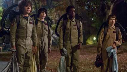 Stranger Things: Ο 2ος κύκλος μπαίνει στο πάνθεον του horror