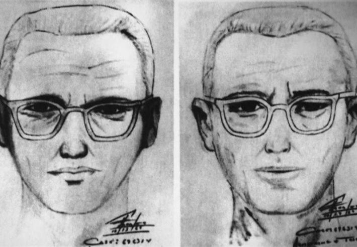 Ήταν ζωντανός μέχρι το 2018: 52 χρόνια μετά βρέθηκε ο διαβόητος Zodiac που ξεγέλασε το FBI