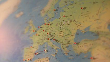 Μέχρι 3 λάθη, εύγε: Θα κάνεις το 50/50 στο κουίζ με τις πρωτεύουσες της Ευρώπης που 2/3 Έλληνες χάνουν;