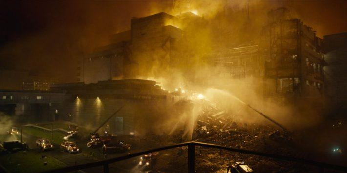 «Αν βουτήξεις θα πεθάνεις»: Ο ήρωας του Τσέρνομπιλ που βγήκε ζωντανός από μια αποστολή αυτοκτονίας και ζει ακόμα