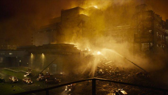 Τσέρνομπιλ, η αληθινή ιστορία: Τα 32 δευτερόλεπτα που θα μπορούσαν να αποτρέψουν τον όλεθρο