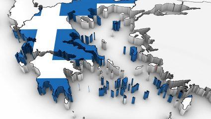 12/12 ούτε με ανοιχτό χάρτη: Μπορείς να βρεις σε ποιο νομό βρίσκονται 12 ελληνικές πόλεις;