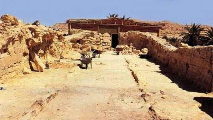 Το ραντεβού με την αθανασία: Η αρχαιολόγος που πίστεψε ότι βρήκε τον τάφο του Μ. Αλέξανδρου στην Αίγυπτο