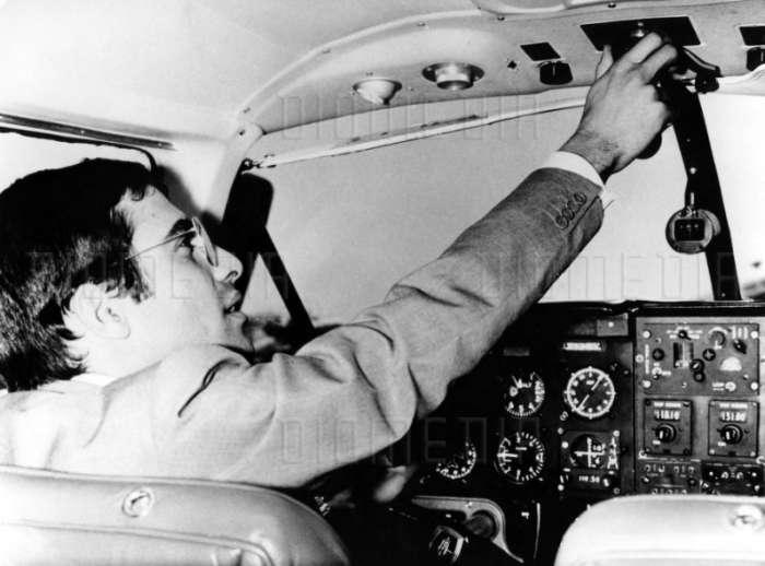 «Στο πηδάλιο δεν ήταν αυτός»: Το θανάσιμο μυστικό της τελευταίας πτήσης του Ωνάση