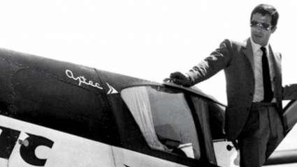 Η τελευταία πτήση του Αλέξανδρου Ωνάση: Το μυστήριο με τα συρματόσχοινα των πηδαλίων που τον οδήγησε στο θάνατο