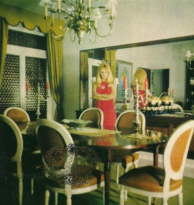 Πραγματικό παλάτι: Αυτό ήταν το εντυπωσιακό σπίτι της Βουγιουκλάκη και του Παπαμιχαήλ που ελάχιστοι έχουν δει! (εικόνες)