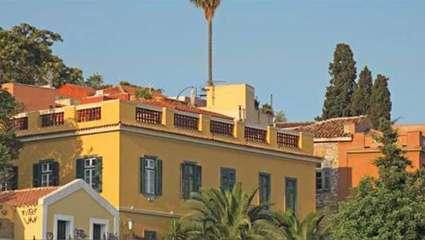 «Ανάκτορο Δαφέρμου»: το ακριβότερο σπίτι της Αθήνας ψάχνει ιδιοκτήτη