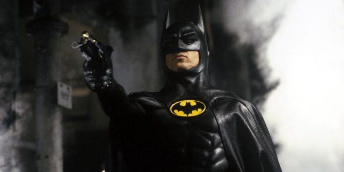 «Batman 3»: Το σκοτεινό όραμα του Τιμ Μπάρτον που δεν είδαμε ποτέ στο σινεμά