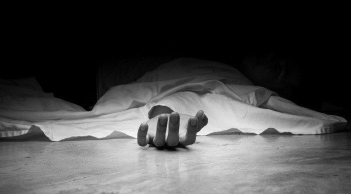 Το τσίμπημα του θανάτου: Ένα σχεδόν τέλειο έγκλημα την Black Friday