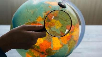 Κουίζ – πρόκληση: 9/10 δεν μπορούν να βρουν την πρωτεύουσα και των 50 ευρωπαϊκών χωρών σε 5'! Εσύ;