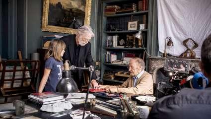 Ο Χάνεκε συγκρούεται με την ελληνική κρίση: Οι ταινίες της εβδομάδας