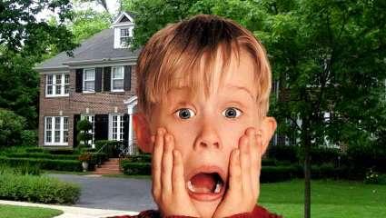 «Home Alone»: Ο πραγματικός λόγος που ο Κέβιν Μακάλιστερ έμεινε μόνος στο σπίτι (Vid & Gif)