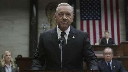 Αυτός θα είναι ο αντικαταστάτης του Κέβιν Σπέισι στο House of Cards