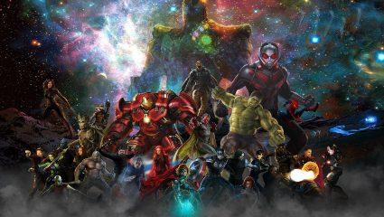Avengers Infinity War: Ένα κινηματογραφικό έπος στο πρώτο trailer