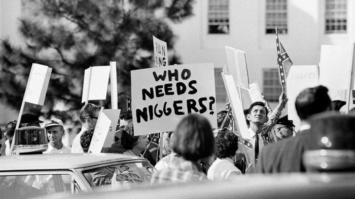 I' m not your negro: Τέτοιο ντοκιμαντέρ είχαμε χρόνια να δούμε