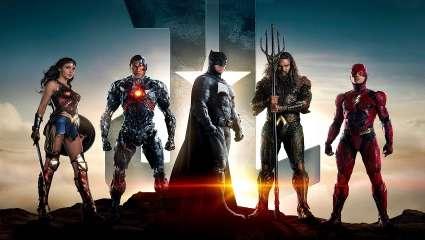 Justice League: Η θρυλική ομάδα υπερηρώων ήρθε να σώσει τον κόσμο (αλλά όχι και το σινεμά)