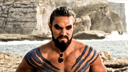 Jason Momoa: Ψήθηκε επιστροφή του Khal Drogo στο Game of Thrones;