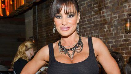 Lisa Ann: 7 λόγοι που ο μύθος της ξεπέρασε μεγάλες ηθοποιούς